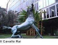 Il cavallo RAI