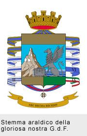 stemma G.d.F.